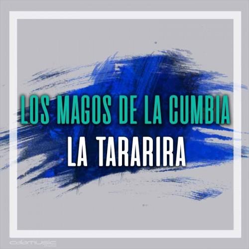 LOS MAGOS DE LA CUMBIA - La tararira- Pista musical karaoke calamusic