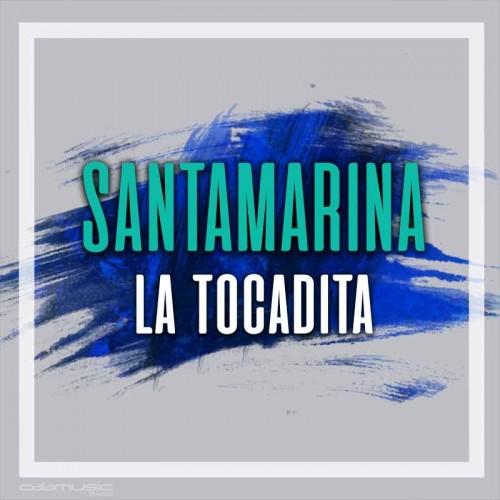 SANTAMARINA - La tocadita - Pista musical karaoke calamusic