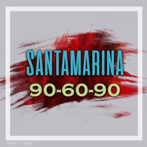 SANTAMARINA - 90-60-90 - Pista musical karaoke calamusic