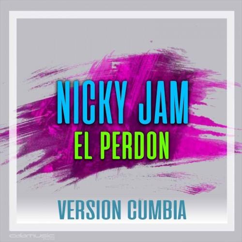 NICKY JAM - El perdon (version cumbia)
