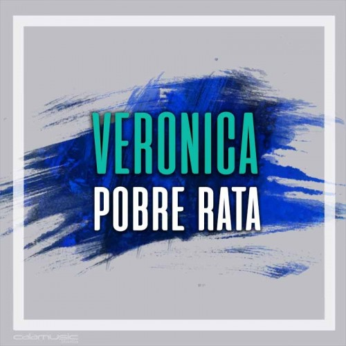 VERONICA - Pobre rata - Pista musical karaoke calamusic