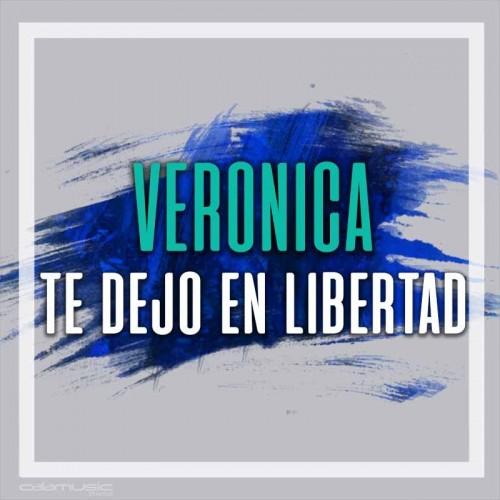VERONICA - Te dejo en libertad- Pista musical karaoke calamusic
