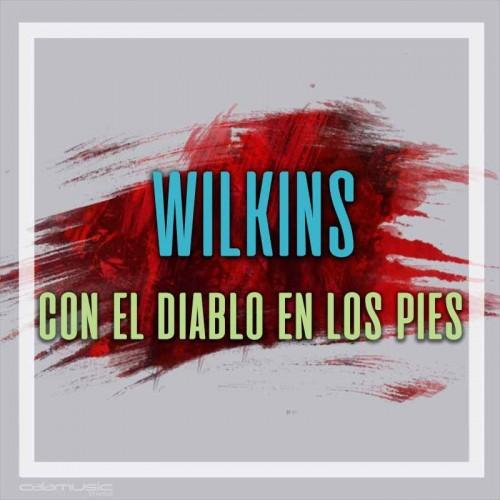 WILKINS - Con el diablo en los pies - Pista musical karaoke calamusic