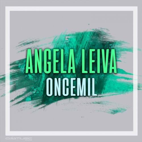 ANGELA LEIVA - Oncemil - Pista musical karaoke calamusic