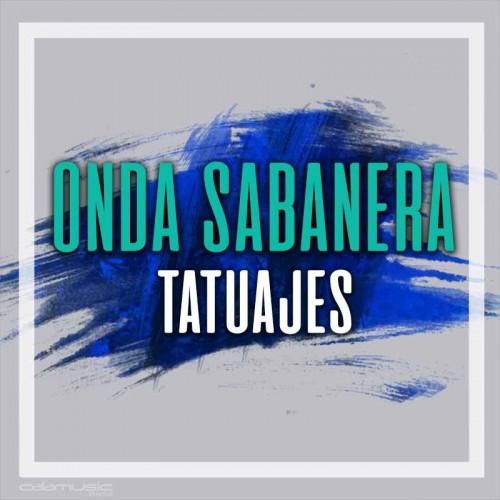 ONDA SABANERA - Tatuajes - Pista musical karaoke calamusic