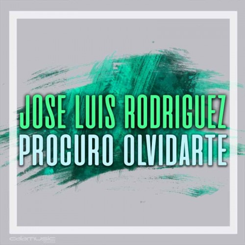 JOSE LUIS RODRIGUEZ - Procuro olvidarte - pista karaoke calamusic