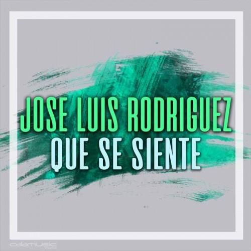 JOSE LUIS RODRIGUEZ - Que se siente - pista karaoke calamusic