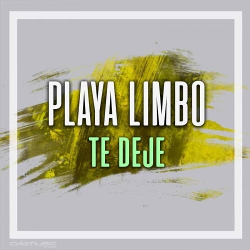 PLAYA LIMBO - Te deje- pista karaoke calamusic