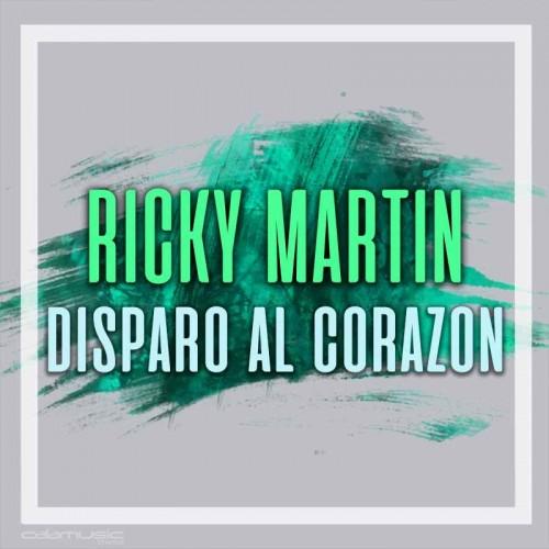 RICKY MARTIN - Disparo al corazon - pista karaoke calamusic