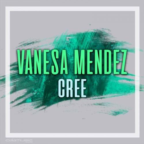 VANESA MENDEZ - Cree- pista karaoke calamusic