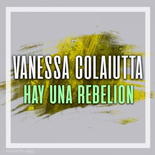 VANESSA COLAIUTTA - Hay una rebelion - pista karaoke calamusic