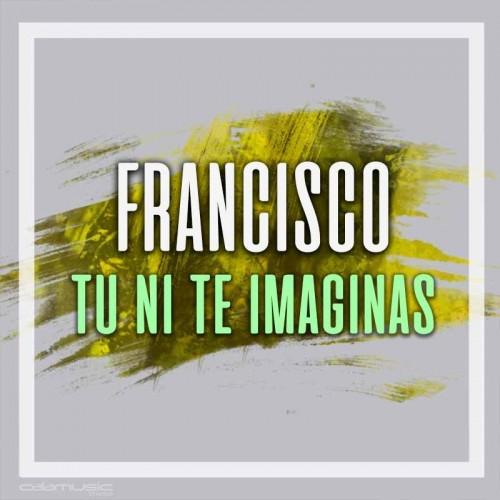 FRANCISCO - Tu ni te imaginas - pista karaoke calamusic
