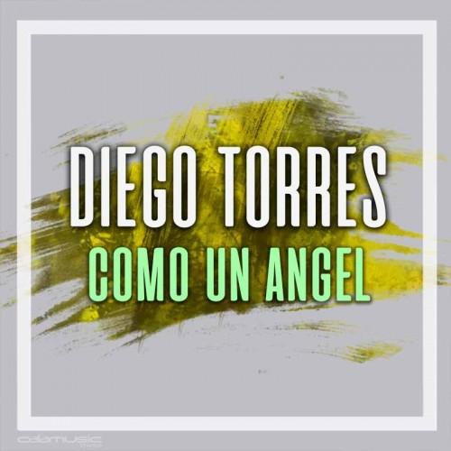 DIEGO TORRES - Como una angel  - Pistas profesionales CALAMUSIC