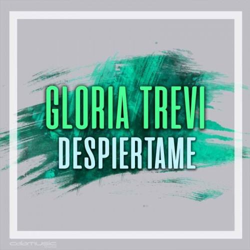 GLORIA TREVI - Despiertame - Pistas profesionales CALAMUSIC