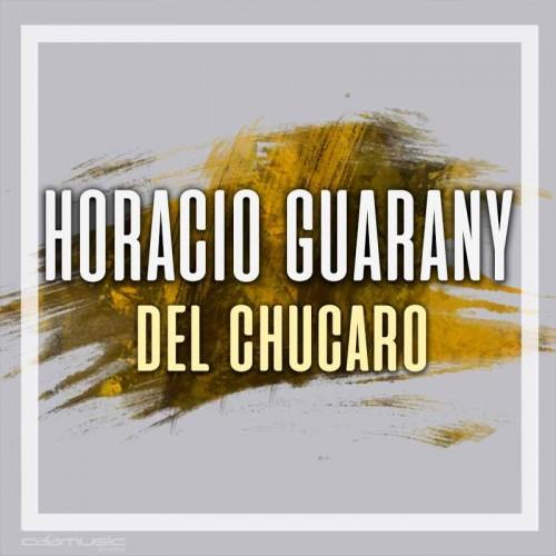 HORACIO GUARANY - Del chucaro - Pistas musicales karaoke calamusic