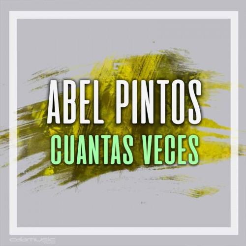 ABEL PINTOS - Cuantas veces - Pistas musicales karaoke calamusic