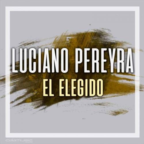LUCIANO PEREYRA - El elegido - Pistas musicales karaoke calamusic