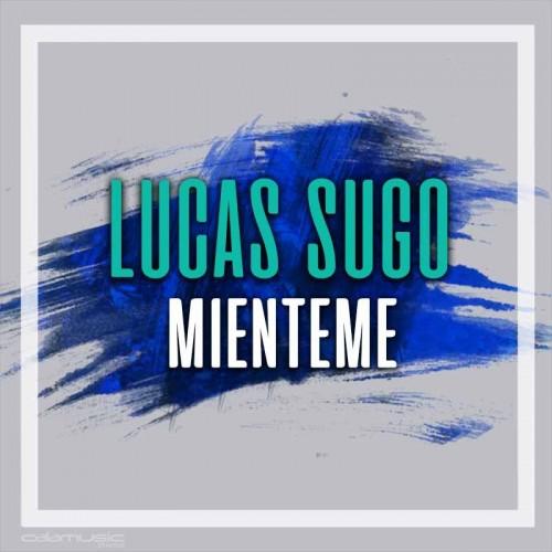 LUCAS SUGO - Mienteme - Pista musical karaoke calamusic