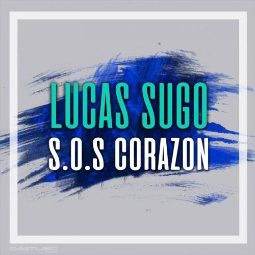 Lucas sugo - S.o.s corazon - Pistas musicales