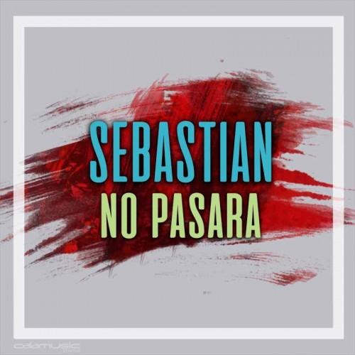 SEBASTIAN - No pasara -  pista musical