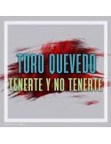TORO QUEVEDO - A cara o cruz - Calamusic studio