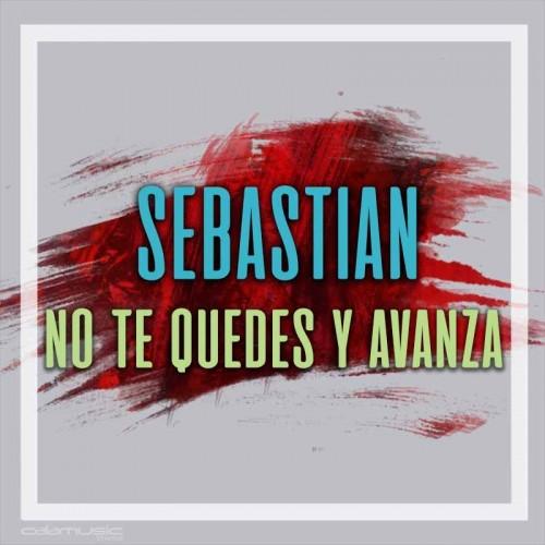 SEBASTIAN - No te quedes y avanza - Pista musical karaoke
