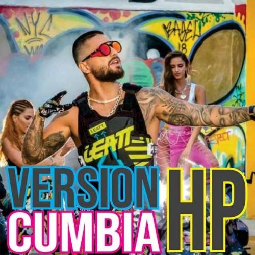 Maluma HP Version cumbia para cantar