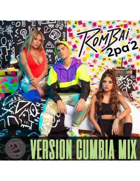 Rombai 2 pa 2 karaoke