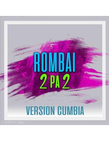 Rombai 2 pa 2 pista musical