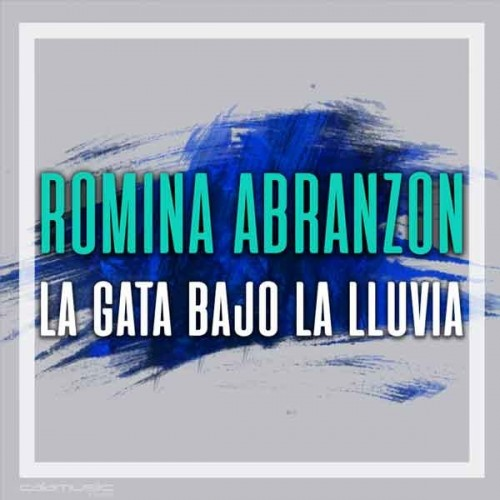ROMINA ABRANZON - La gata...
