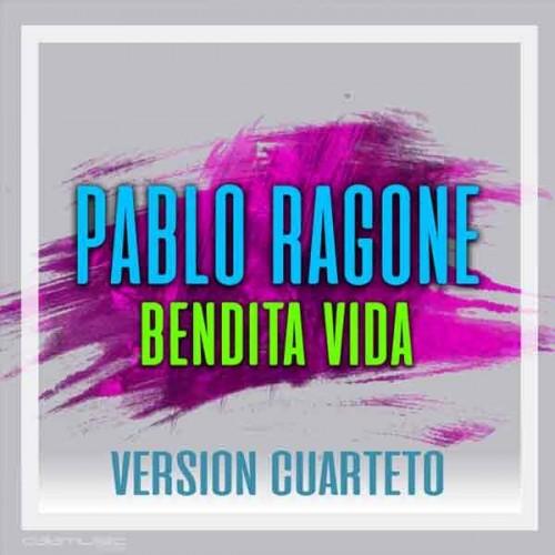 Pablo Ragone - Bendita Vida pista musical