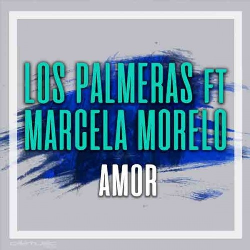 LOS PALMERAS Ft MARCELA...