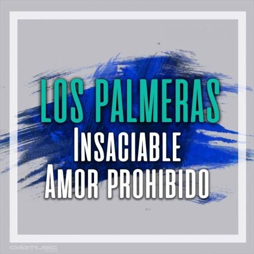 LOS PALMERAS - Insaciable - Amor prohibido (Enganchado) - Pista musical calamusic