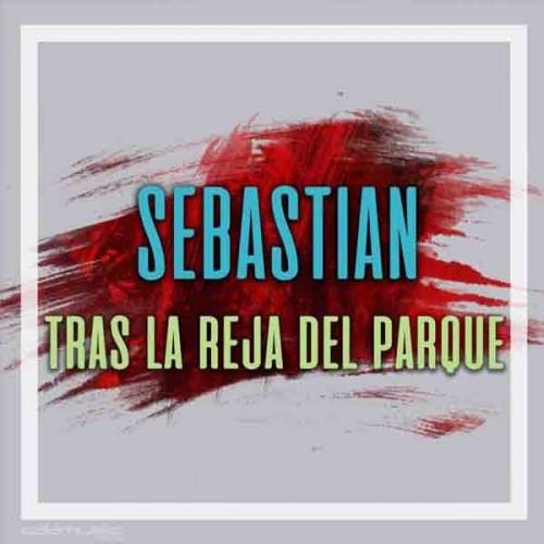 Sebastian - Tras la reja del parque instrumental.