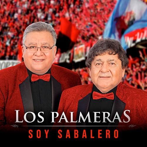 Pista musical Soy Sabalero - Los palmeras