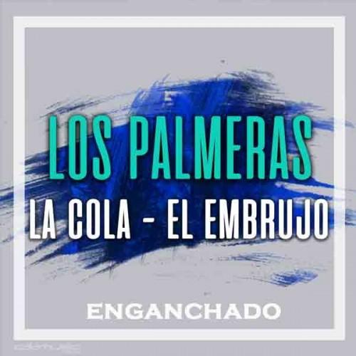 LOS ANGELES NEGROS - A tu recuerdo Calamusic studio
