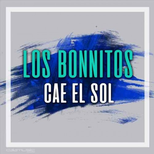 LOS ANGELES NEGROS - Murio la Flor Calamusic studio
