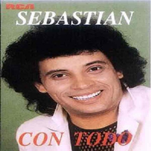 SEBASTIAN - El rayo del amor - Pista musical karaoke