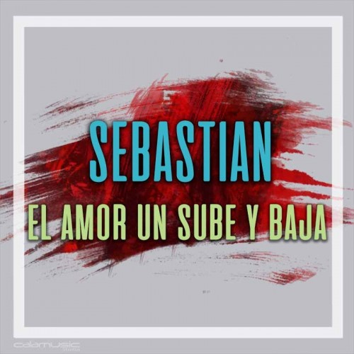 SEBASTIAN - El amor un sube y baja - Pista musical karaoke