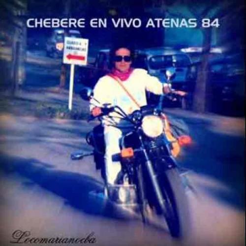 CHEBERE - Velocidad - Pistas musical karaoke