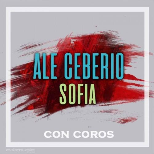 ALE CEBERIO - Sofia (con coros) - pista musical calamusic