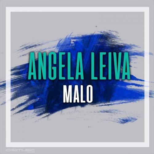 ANGELA LEIVA - Malo - pista musical calamusic