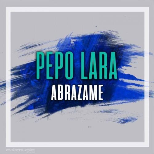 PEPO LARA - Abrazame  - pista musical calamusic