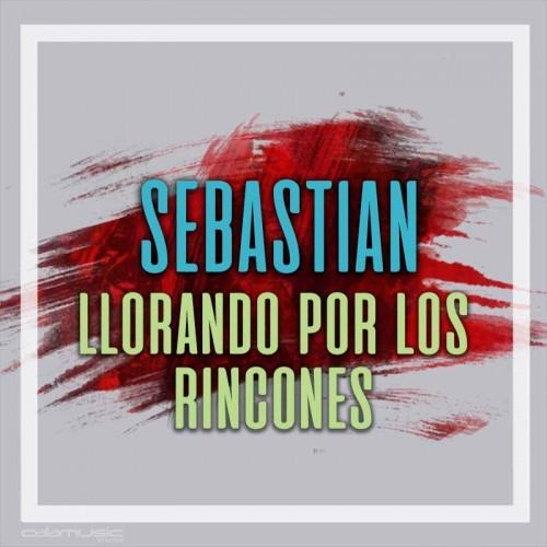 SEBASTIAN - Llorando por los rincones  - pista musical calamusic