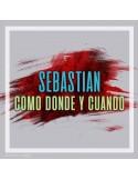 SEBASTIAN - Esta pasando el tiempo - Calamusic studio